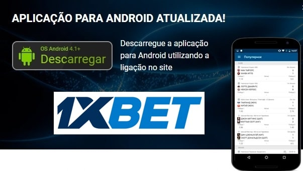 1xbet Mobile Android