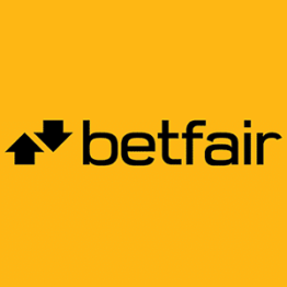 Logotipo do Betfair