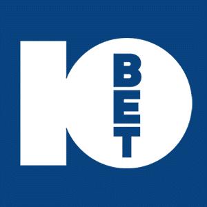 logotipo do 10bet