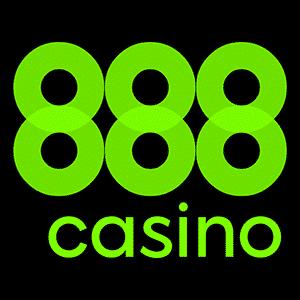 logotipo do 888casino
