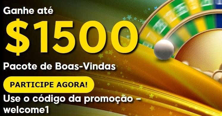 oferta de boas vindas do 888casino