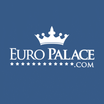 logotipo do Euro Palace