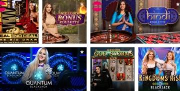 variedade de jogos winner cassino
