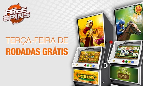free spin do winner cassino