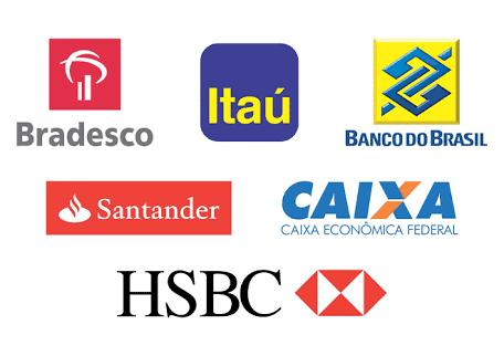 Meios de pagamento confiáveis Transferência bancária