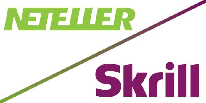 Neteller e Skrill são confiáveis!