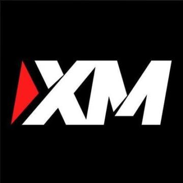 logotipo da xm