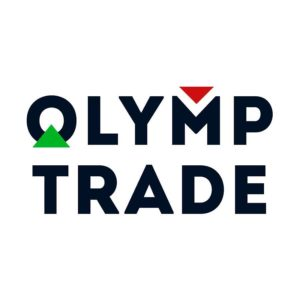Logo do Olymp Trade