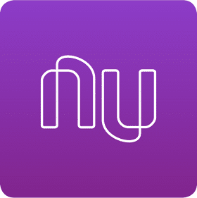 logotipo do Nubank