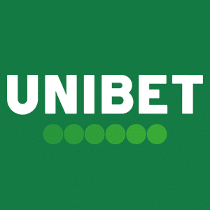 logotipo do unibet