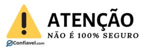 BET90 não é 100% seguro