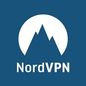 logotipo do nordvpn