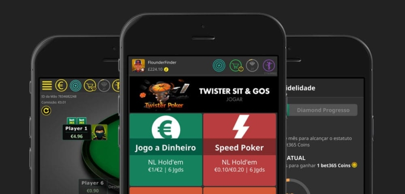 bet365 poker jogue no celular