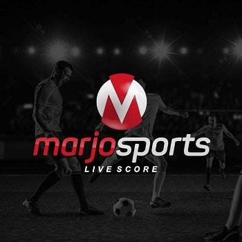 logotipo marjosports