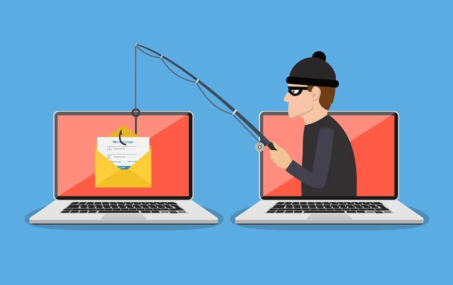 como identificar sites não confiáveis