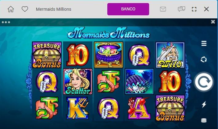 jogo mermaids millions jackpotcity