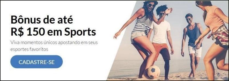 Bônus de boas-vindas às apostas esportivas do Bumbet
