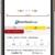 tela do ambiente mobile do dafabet