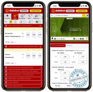 interface de apostas de futebol no dafabet