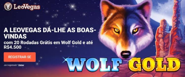 banner da promoção de cassino