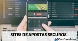 lista de casas de apostas aprovadas pelo Confiavel.com
