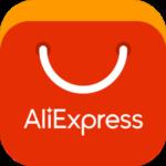 aliexpress logotipo