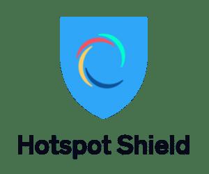 hotspotshield logotipo