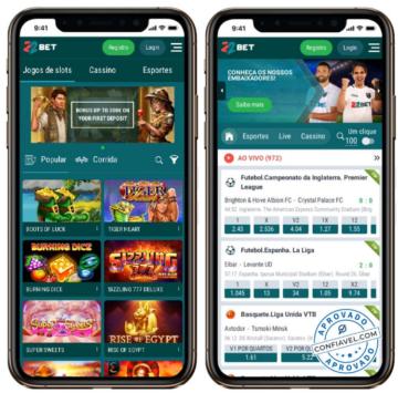 22bet tela de apostas no celular