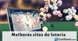 Confiável analisa os melhores sites de loteria