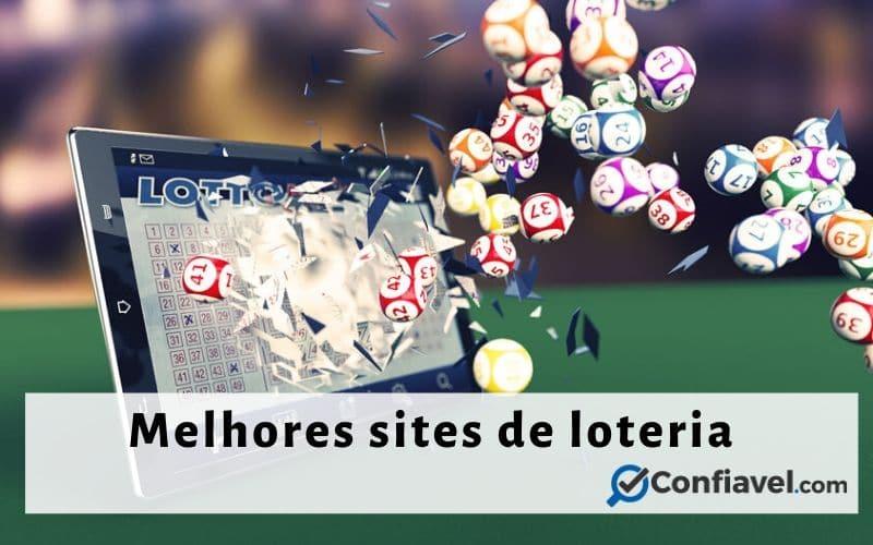 melhores sites de loteria