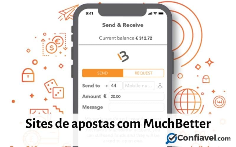 sites de apostas com MuchBetter