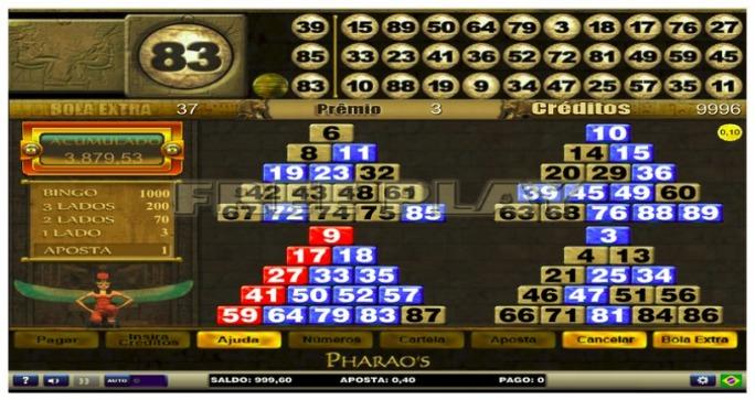 pharaos-bingo