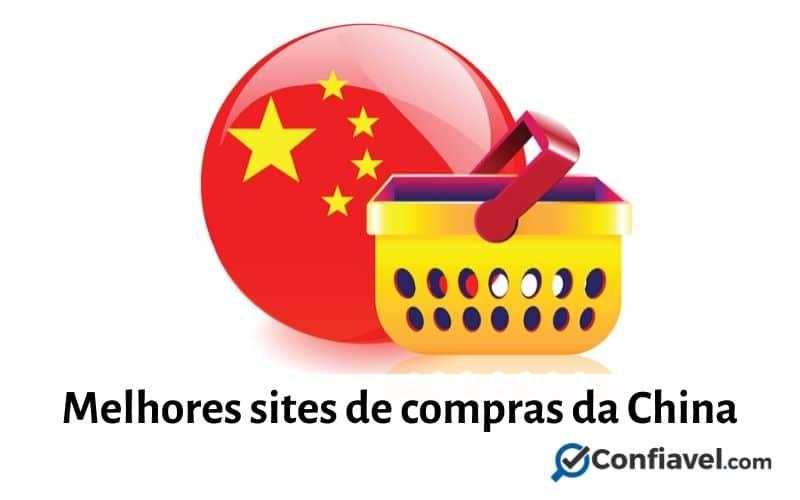 Melhores sites de compras da China