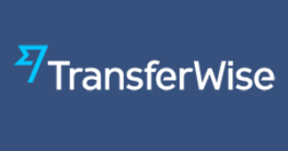 transferwise é confiável logotipo
