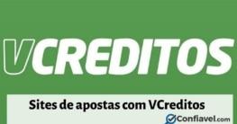 sites de apostas com VCreditos