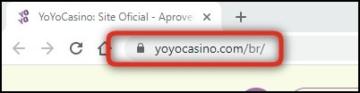 Site do YoYoCasino é seguro