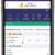 App do Vbet é muito bom. Tem para Android e iOS