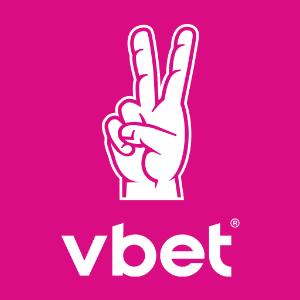 logotipo vbet