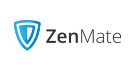 logotipo zenmate
