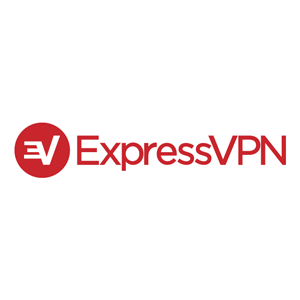 logotipo do ExpressVPN