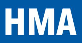 hma vpn logotipo
