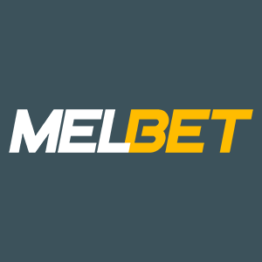 logotipo do melbet
