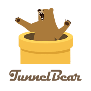 logotipo tunnelbear