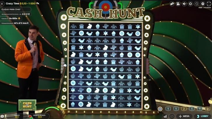 crazy time no joo casino