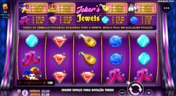 joker jewels no joo casino