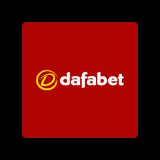 logotipo dafabet