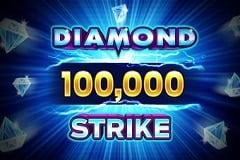 Diamond Strike logo