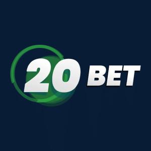 logotipo 20bet