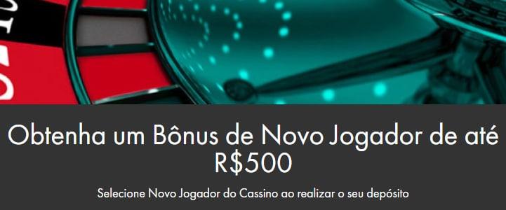 bet365 cassino bonus registro