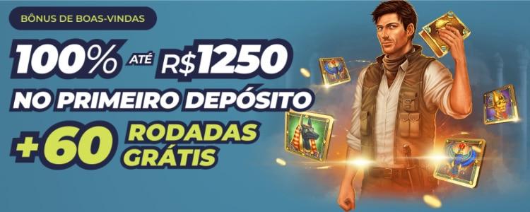 casinoin bonus boas-vindas